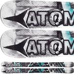 Atomic Punx Jr. + XTE 045 / 7  12/13