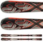 K2 AMP Bolt + Marker MX 14.0  13/14