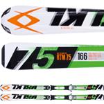 Völkl RTM 75 + 4Motion 10.0 13/14