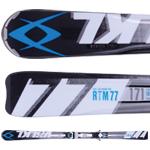Völkl RTM 77 + 4Motion 10.0 13/14