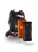 ABS Vario Base Unite Protector+Carbonpatrone