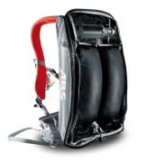 ABS Vario Base Unit Silver Edition inkl. Carbonpatrone