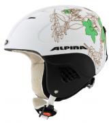 Alpina Carat L.E. Junior white-mint matt