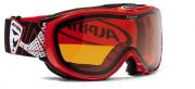Alpina Freespirit 2.0 red pop
