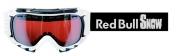 Casco AX-60 Red Bull Polarized Weiß