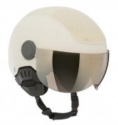 Dainese Vizor Flex Helmet white matt 14/15