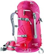 Deuter Cruise 28 SL cranberry-fire 13/14