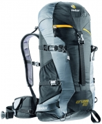 Deuter Cruise 30 black-titan 13/14