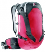 Deuter Provoke 16 fire-black 13/14