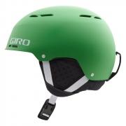 Giro Combyn matt green