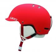 Giro Surface S Matte Red