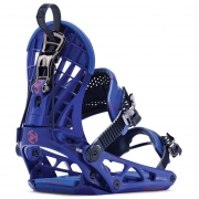 K2 Cinch CTX Blue
