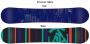 K2 First Lite + Charm 13/14