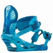 K2 Hurrithane Blue