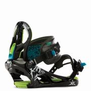 K2 Vandal Jr. Black