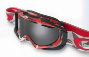 Oakley Ambush Glacier Red