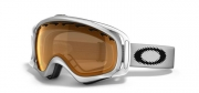 Oakley Crowbar Matte White 14/15