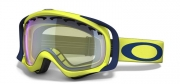 Oakley Crowbar Pastell Yellow