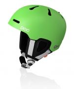 POC Fornix lodine green
