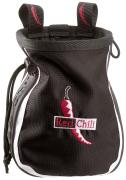 Red Chili Logo Chalkbag Schwarz
