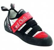 Red Chili Spirit VCR