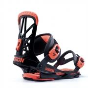 Union Flite Pro black/orange