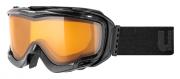 Uvex Orbit Optic black metallic