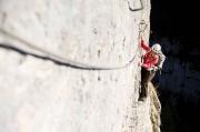 Klettern/Klettersteig