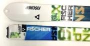 Neuware Fischer X Transalp 13/14 !
