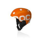 POC Receptor Backcountry MIPS orange