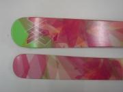 Völkl Yumi Marker Griffon 161cm !