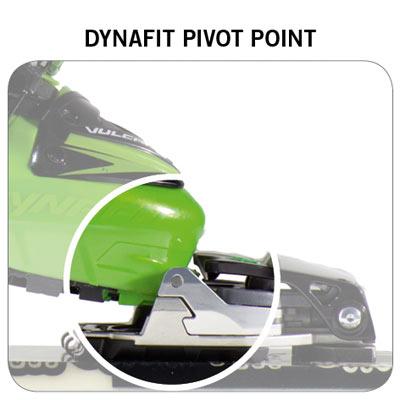 Dynafit bindung auslösung